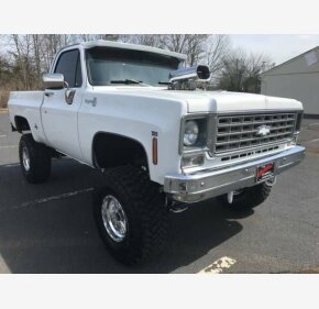 1975 Chevrolet C/K Truck for sale 101249218