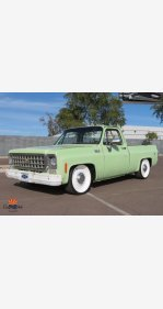 1975 Chevrolet C/K Truck for sale 101420728