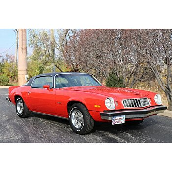 1975 Chevrolet Camaro for sale 101055192