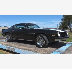 1975 Chevrolet Camaro Coupe for sale 101105744