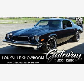 1975 Chevrolet Camaro for sale 101307218