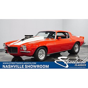 1975 Chevrolet Camaro for sale 101365968