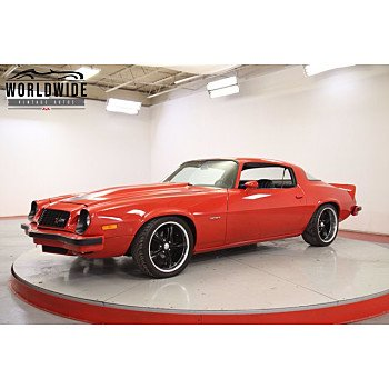 1975 Chevrolet Camaro for sale 101375768
