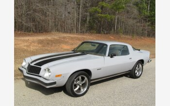 1975 Chevrolet Camaro for sale 101453688