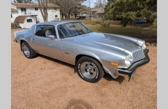 1975 Chevrolet Camaro for sale 101491011