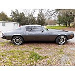 1975 Chevrolet Camaro for sale 101596243