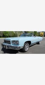 1975 Chevrolet Caprice for sale 100980601