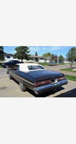 1975 Chevrolet Caprice for sale 101025592