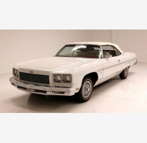 1975 Chevrolet Caprice for sale 101229708