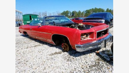 1975 Chevrolet Caprice for sale 101341395