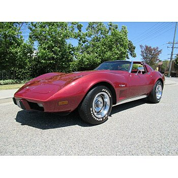 1975 Chevrolet Corvette for sale 100995076