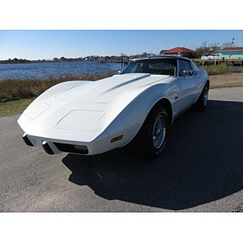 1975 Chevrolet Corvette for sale 101076367