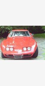 1975 Chevrolet Corvette for sale 100722592
