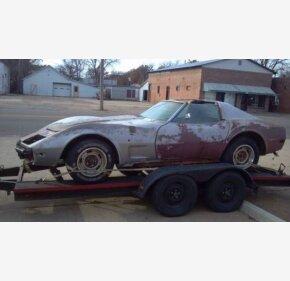 1975 Chevrolet Corvette for sale 100829209