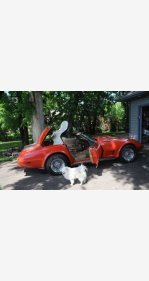 1975 Chevrolet Corvette Convertible for sale 100829877