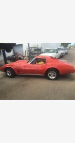 1975 Chevrolet Corvette for sale 100846193