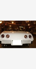 1975 Chevrolet Corvette for sale 100875391