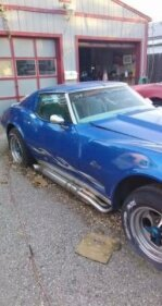 1975 Chevrolet Corvette for sale 100908233
