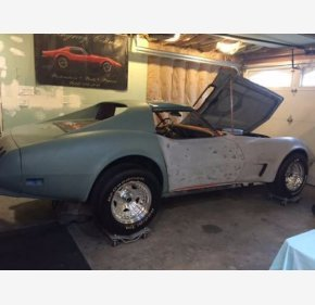 1975 Chevrolet Corvette for sale 100910781