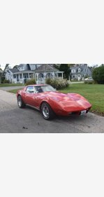 1975 Chevrolet Corvette for sale 100922356