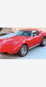 1975 Chevrolet Corvette for sale 100923117