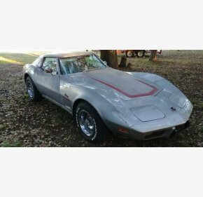 1975 Chevrolet Corvette for sale 100928651