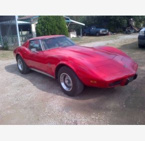 1975 Chevrolet Corvette for sale 100930298