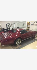 1975 Chevrolet Corvette for sale 100982176