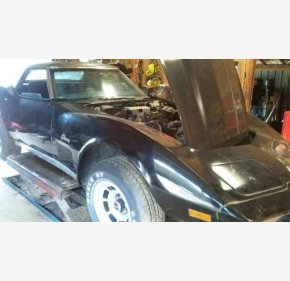 1975 Chevrolet Corvette Convertible for sale 101003207