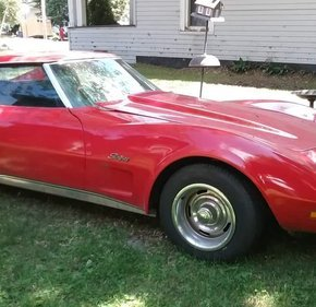 1975 Chevrolet Corvette Coupe for sale 101016611