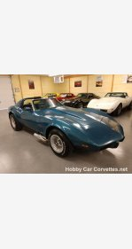 1975 Chevrolet Corvette for sale 101018824