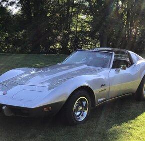 1975 Chevrolet Corvette Coupe for sale 101023407