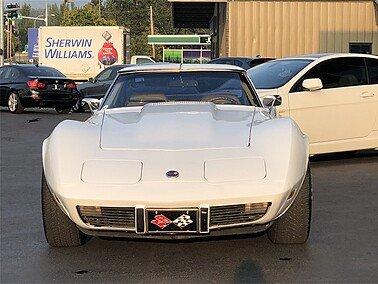 1975 Chevrolet Corvette for sale 101038663