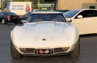 1975 Chevrolet Corvette for sale 101038663