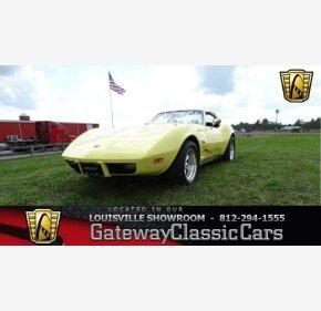 1975 Chevrolet Corvette for sale 101039067