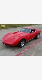 1975 Chevrolet Corvette for sale 101048000