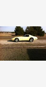 1975 Chevrolet Corvette for sale 101051398