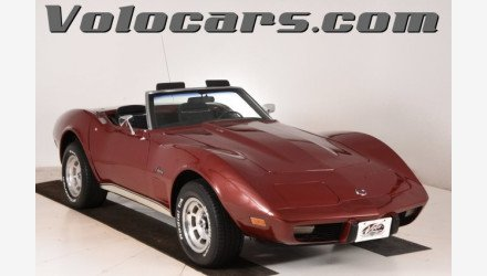 1975 Chevrolet Corvette for sale 101051611