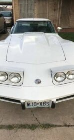 1975 Chevrolet Corvette for sale 101069118