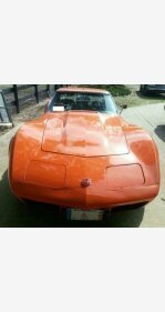 1975 Chevrolet Corvette for sale 101069122