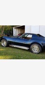 1975 Chevrolet Corvette for sale 101070411