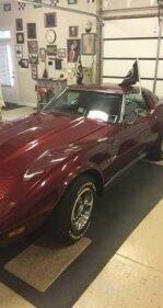 1975 Chevrolet Corvette for sale 101070435