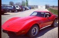 1975 Chevrolet Corvette Convertible for sale 101078906