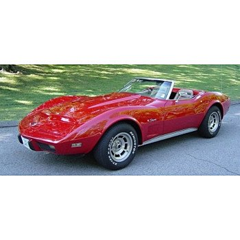 1975 Chevrolet Corvette for sale 101093824