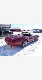 1975 Chevrolet Corvette for sale 101103369