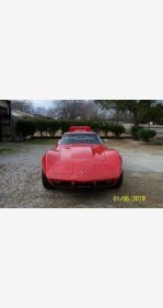 1975 Chevrolet Corvette for sale 101109859