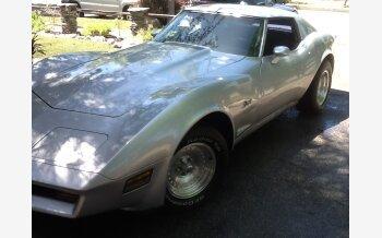 1975 Chevrolet Corvette for sale 101113004