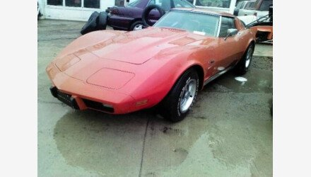 1975 Chevrolet Corvette for sale 101115250