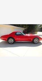 1975 Chevrolet Corvette for sale 101118413