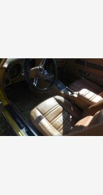 1975 Chevrolet Corvette Convertible for sale 101118417